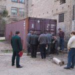Pranafarm Samara Rusland, start bouw ISO 7