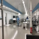 validatie cleanroom Louwers Hanique
