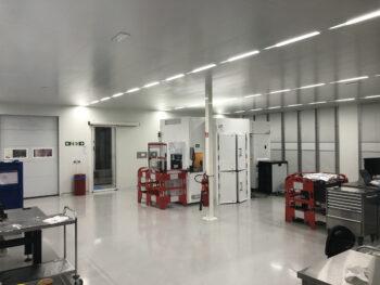 high-NA-machines HIGHCARE Cleanrooms 02