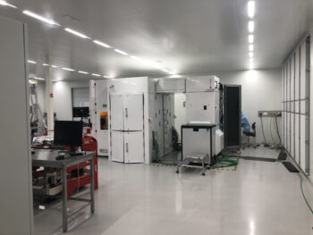high-NA-machines HIGHCARE Cleanrooms 01